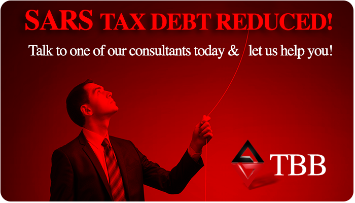 Reduce your tax with TBB Today