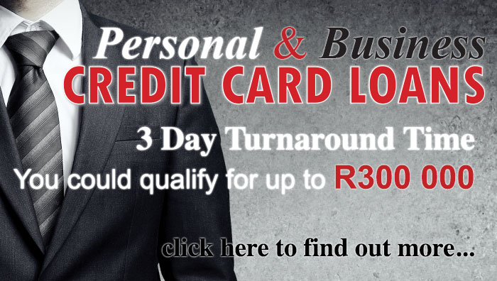 personal and business loans